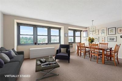Co-Operative For Sale: 290 West 232nd Street #20F