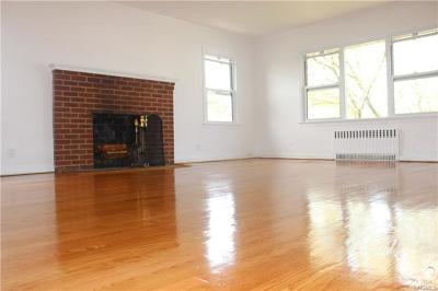 Yonkers Rental For Rent: 54 Halladay Avenue #2