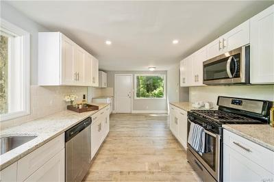 Ossining Single Family Home For Sale: 62 Somerstown Road