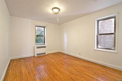 Co-Operative For Sale: 2190 Boston Road #2J