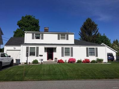 Cortlandt Manor NY Single Family Home For Sale: $399,000