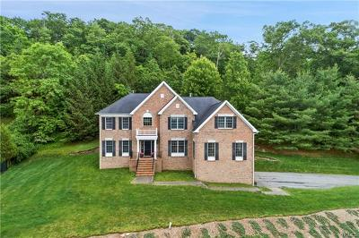 Mount Kisco Single Family Home For Sale: 6 Rolling Ridge Court