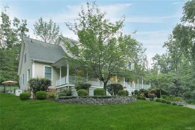 Warwick Single Family Home For Sale: 12 Ackerman Road