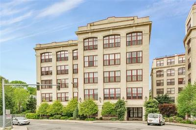 Tuckahoe Condo/Townhouse For Sale: 1 Scarsdale Road #505
