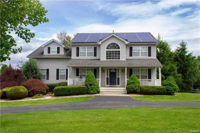 New Windsor Single Family Home For Sale: 1031 Summit Woods