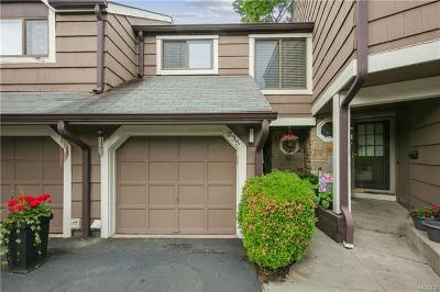 Nanuet Condo/Townhouse For Sale: 235 Treetop Circle