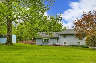 Gardiner Single Family Home For Sale: 766 State Route 208