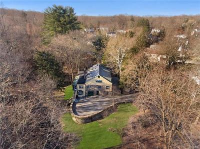 Single Family Home For Sale: 145 Saxon Woods Road