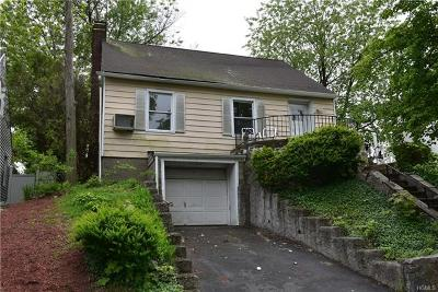 Yonkers Single Family Home For Sale: 204 Douglas Avenue