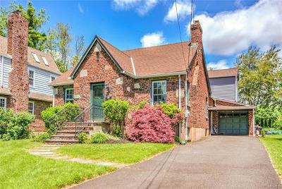 Nyack Single Family Home For Sale: 27 Haven Court