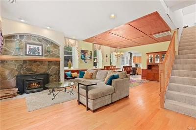 Lake Peekskill Single Family Home For Sale: 11 Forest Place