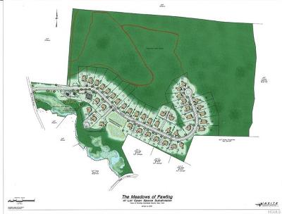 Dutchess County Residential Lots & Land For Sale: River Road