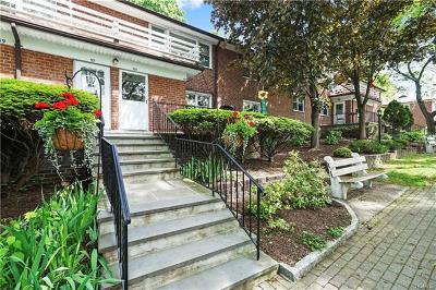 Irvington Co-Operative For Sale: 185 South Buckhout Street #185