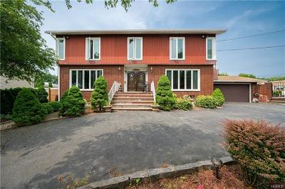 Yonkers Single Family Home For Sale: 46 Parkway East