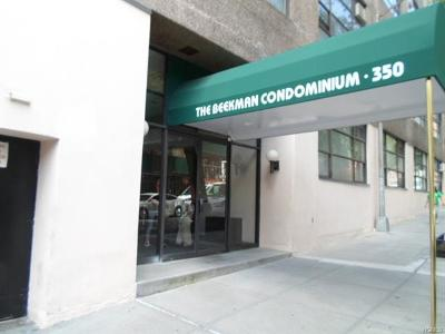New York Condo/Townhouse For Sale: 350 East 62nd Street #3K