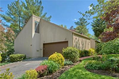 Rye Brook Single Family Home For Sale: 42 Talcott Road