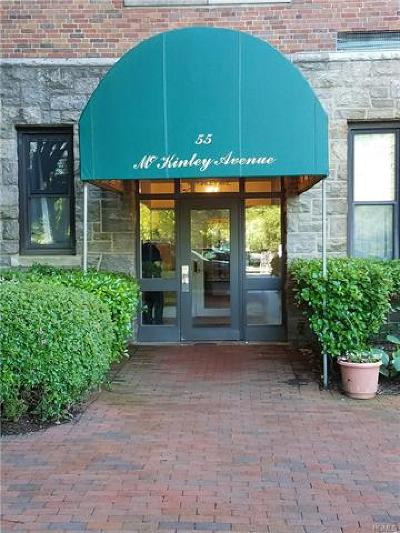 Westchester County Condo/Townhouse For Sale: 55 McKinley Avenue #D3-13