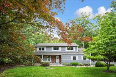 Single Family Home For Sale: 50 High Hill Road