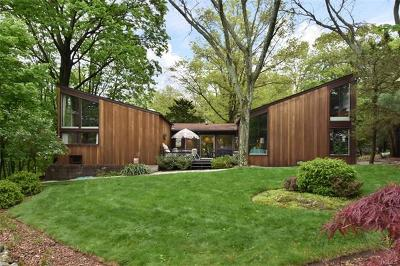 Westchester County Single Family Home For Sale: 26 Cottontail Lane