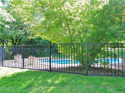 Dutchess County Single Family Home For Sale: 28 Dunham Court