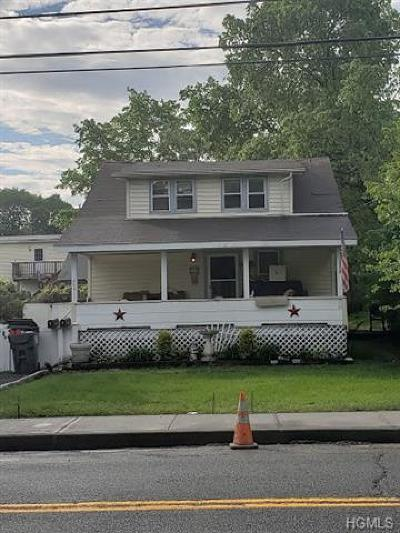 Maybrook Single Family Home For Sale: 203 Homestead Avenue