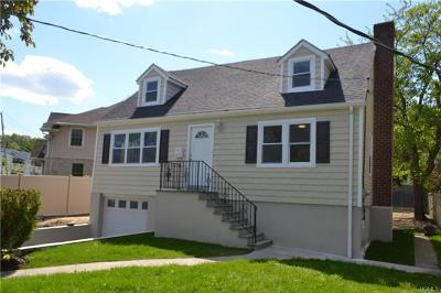 Yonkers Single Family Home For Sale: 67 Sprain Road