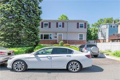 Yonkers Single Family Home For Sale: 10 Emerald Street