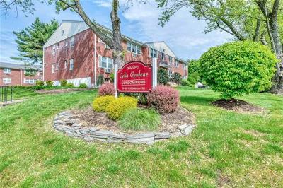 Pearl River Condo/Townhouse For Sale: 241 North Middletown Road #F