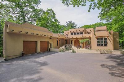 Mount Kisco Single Family Home For Sale: 133 Westwood Drive