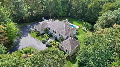 Connecticut Single Family Home For Sale: 4 Mountain Laurel Drive