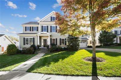 Armonk Single Family Home For Sale: 28 Cider Mill Circle