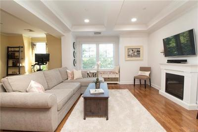 Mamaroneck Condo/Townhouse For Sale: 225 Stanley Avenue #315