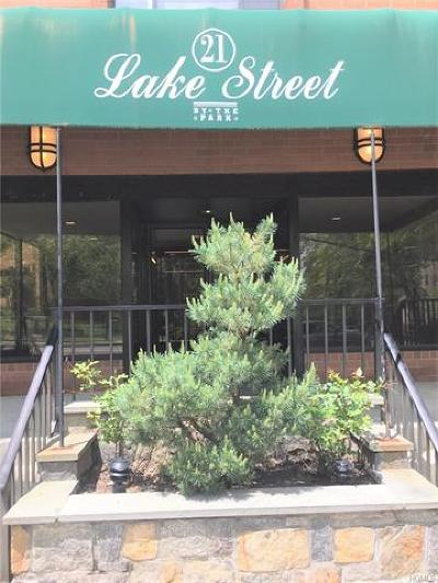 Westchester County Condo/Townhouse For Sale: 21 Lake Street #5D