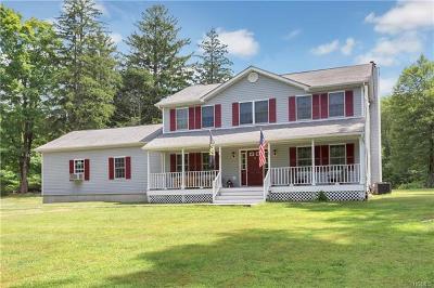 Putnam County Single Family Home For Sale: 600 Oscawana Lake Road