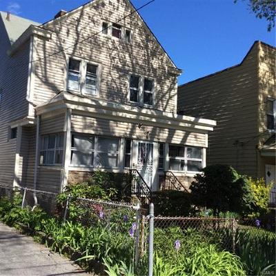 Westchester County Single Family Home For Sale: 337 South 2nd Avenue