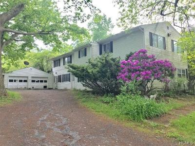 Multi Family 2-4 For Sale: 2143 State Route 52
