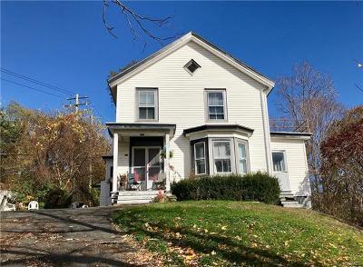 Highland Single Family Home For Sale: 25 Webb Lane