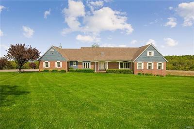 Warwick Single Family Home For Sale: 34 Kings Ridge Road
