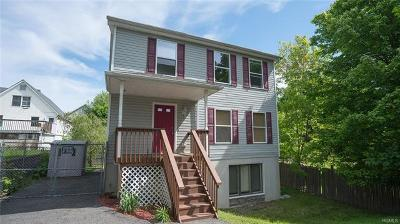 Walden Single Family Home For Sale: 8 North Street