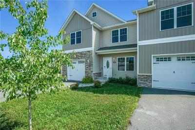 Single Family Home For Sale: 117 Chestnut Ridge Road