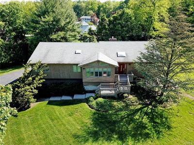 Suffern Single Family Home For Sale: 2 Galbraith Road