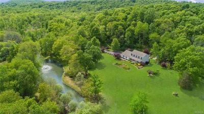 Monroe Single Family Home For Sale: 257 Mountain Lodge Road