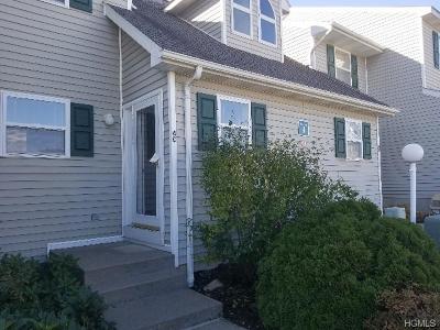 Pine Bush Condo/Townhouse For Sale: 99 Boniface Drive #4C