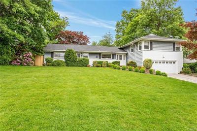 New Rochelle Single Family Home For Sale: 22 Avis Drive