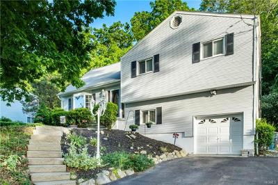 Westchester County Single Family Home For Sale: 364 Alpine Drive