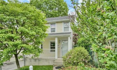 White Plains Single Family Home For Sale: 17 Cambridge Avenue
