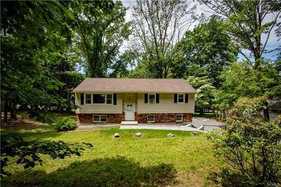 Putnam County Single Family Home For Sale: 9 Shindagen Hill Road