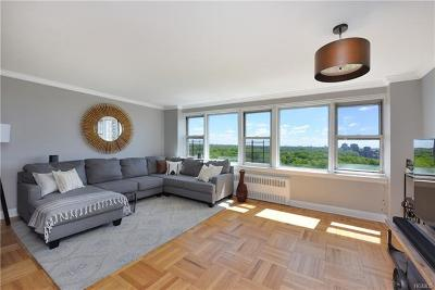 Co-Operative For Sale: 4555 Henry Hudson Parkway #1007