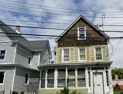 Mount Vernon Multi Family 2-4 For Sale: 175 Washington Street
