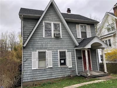 Westchester County Single Family Home For Sale: 47 High Street